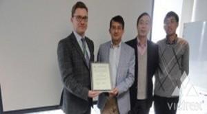 Victrex becomes first PEEK manufacturer