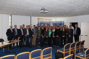 BPF Showcases Danish Opportunity