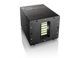 Coherent Introduces 10 kW Direct Diode Laser System
