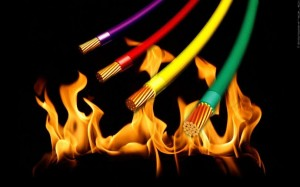 Flame Retardant Masterbatches for Enhanced Safety and Security