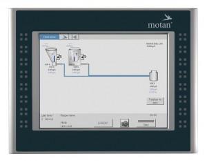 GRAVInet GP light – designed for gravimetric applications