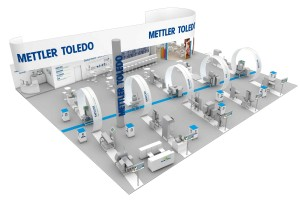 Invitation to meet Mettler-Toledo at interpack 2014
