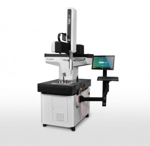 New High Accuracy Shop Floor Measuring Machine Unveiled