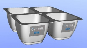 OYSTAR Presents a Multitude of Innovative Packaging Solutions