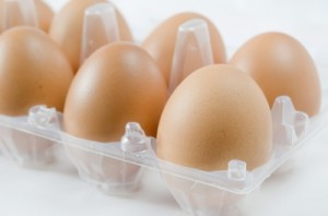 Tesco introduces new recyclable plastic packaging for egg cartons