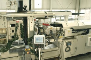 30 years of expertise in specialized equipment for polymer processing