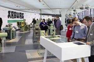Arburg: bringing history to life