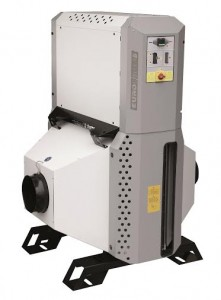 IsoCool unveil energy-saving air chillers for blown film extrusion lines