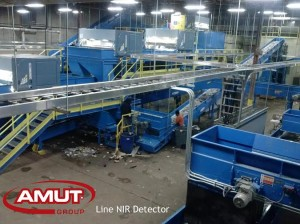 Plastics Recycling Facility
