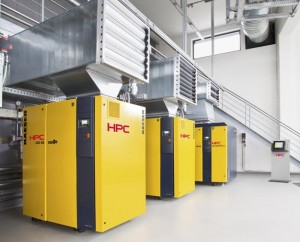 Reducing Costs by Recovering Energy from Compressors