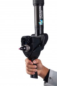 New Generation of ROMER Absolute Arm