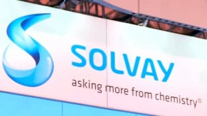 Solvay Showcases Innovative Solutions for Sustainable Growth in Asia-Pacific Markets
