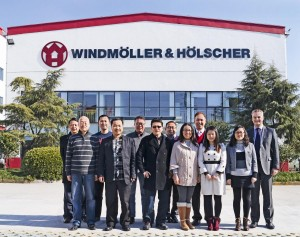 W&H establishes new subsidiary in Taicang, China