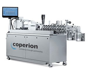 Coperion delivers new ZSK 26 Mc18 to PolyOne