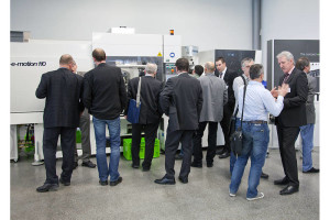 ENGEL med.con 2014 six times in Europe
