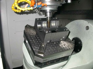 Delcam's PowerMILL helps Fomar Stamp achieve high precision and quality