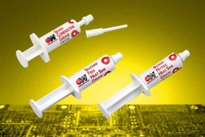 New CircuitWorks conductive greases from Intertronics