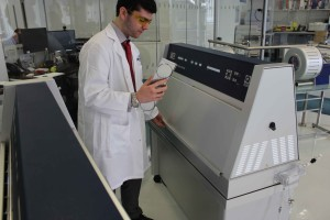Symphony Environmental Technologies opens new laboratory facilities
