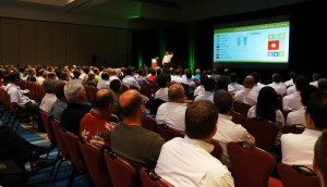 Vero Hosts Largest Ever Reseller Conference