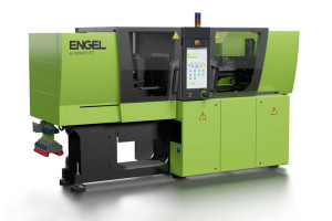 ENGEL at PLASTPOL 2014 in Kielce