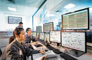 Bayer reduces energy consumption with self-developed STRUCTese energy management system