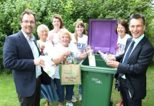Closed Loop Recycling to champion local authority recyclers