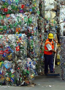 Recycler Lyne to open second plastic recycling facility