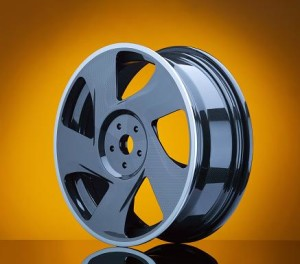 SABIC and Kringlan developing world's first thermoplastic carbon composite wheel