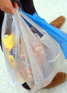 Scotland approves 5p charge on single-use carry bags