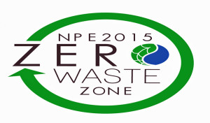 NPE2015 'Zero Waste Zone' Will Bring to Life the Plastics Industry's Mission to Advance Recycling and Sustainability