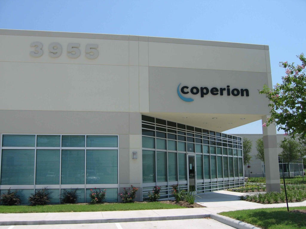 Coperion to consolidate North American operations by November 2015