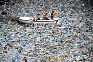The Largest Landfill On Earth: Plastic Garbage In The Oceans?