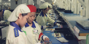 Hong Kong's Karrie develops own brand, looks into medical molding