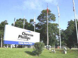 Chevron Philips Initiates World's largest on-purpose 1-hexene Plant
