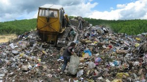 EU Commission Push for Recycling Demoting Dumping of Plastic Material