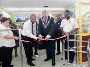 Namibia Plastics Opens Branch in Walvis Bay
