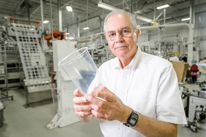 Wisconsin plastics industry has roots in modest, multitalented UW-Madison professor