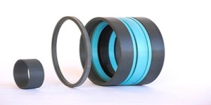 New Oz Monyt Super Polymer bearing material with bulletproof strength