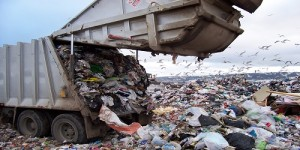 Gov't to collaborate with waste recycling companies