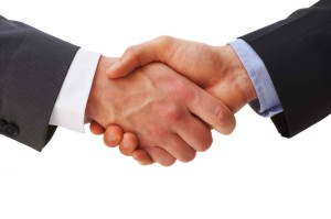The agreement between the two trade associations came into effect on June 1, 2014