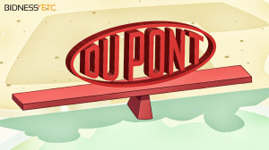 DuPont Earnings Review: Lower Corn Seeds Demand, Chemical Prices Weigh On Earnings