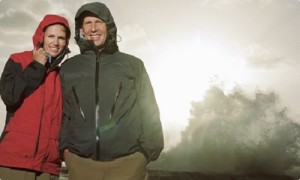 Toyota Tsusho launches PFC-free waterproof breathable membranes in outdoor clothing based on DSM technology