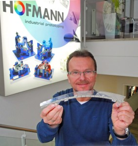 Plastics industry - plastics news