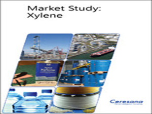 A world first: Ceresana Analyzes the Global Market for Xylene