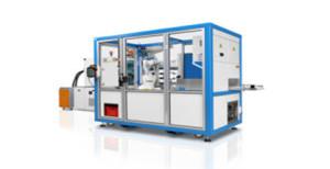 KraussMaffei at Fakuma with Targeted Presentation Small Machines