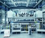 plastic extrusion machinery
