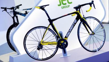 Composite Racing Bike