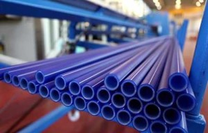 plastic polymer industry