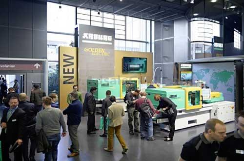 Arburg to highlight new Golden Electric series at Plastpol 2016