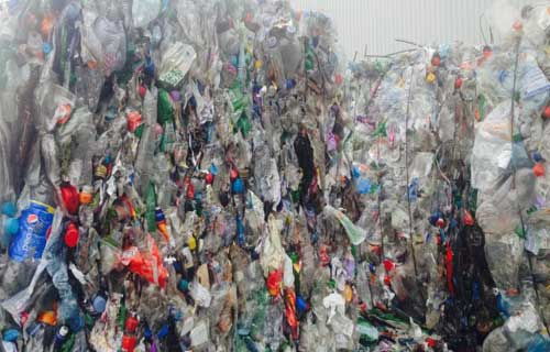 UK packaging recycling obligations met with help from 2014 results